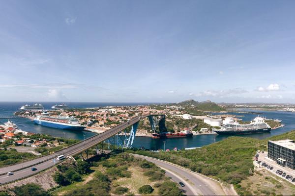 Living Lab hará hacer que la economía de Curazao sea más sostenible