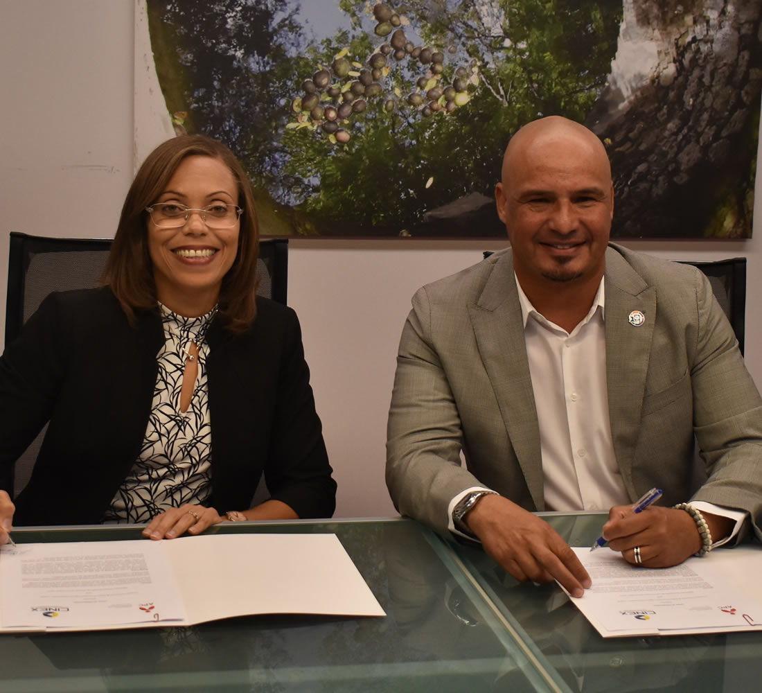 Acuerdo de Asociación APC-CINEX