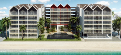 Pietermaai Development Projects- DHC BV (MARICHI)