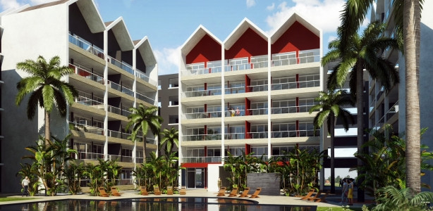 Pietermaai Development Projects DHC BV
