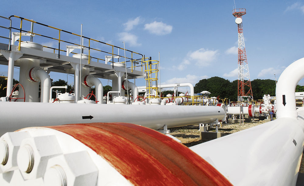 Promigas (LNG)