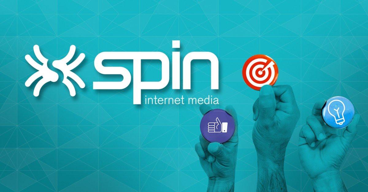 Spin Internet Media