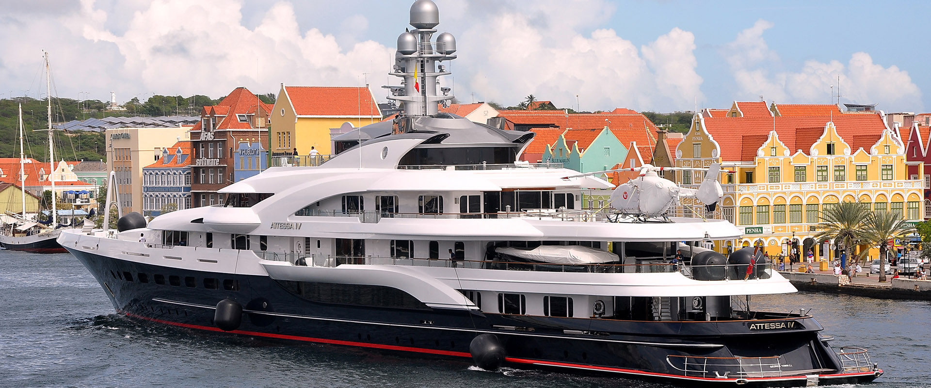 Curaçao Yachting Industry to be further developed