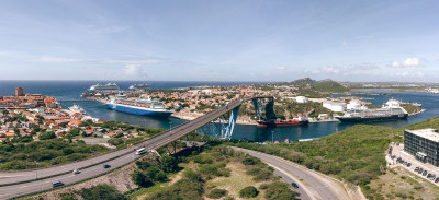 Living Lab to make Curaçao economy more sustainable
