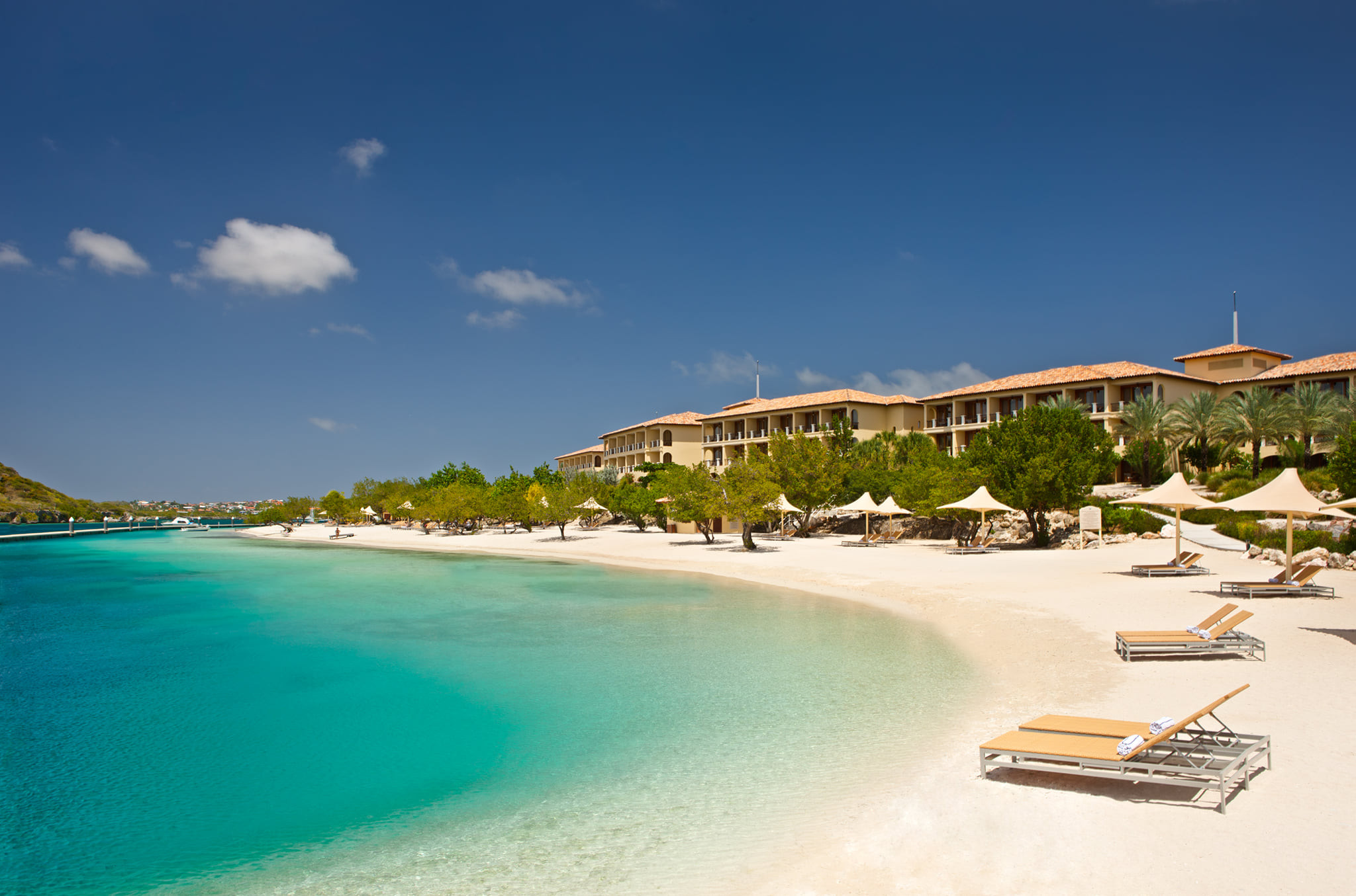 Sandals Resorts Announces Expansion to Curaçao