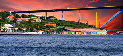 Estrategia Nacional de Exportación de Curaçao