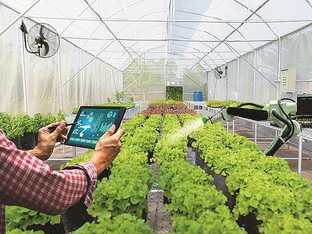 Agritech Investment Summit