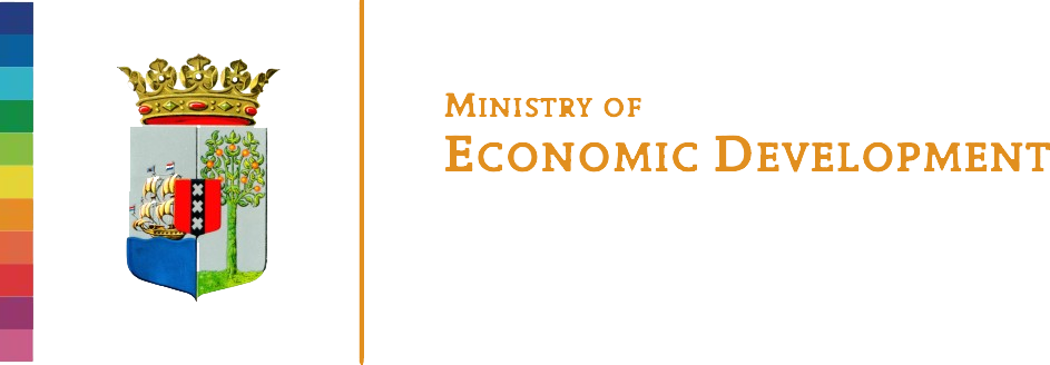 Logo - Ministry of Economic Development
