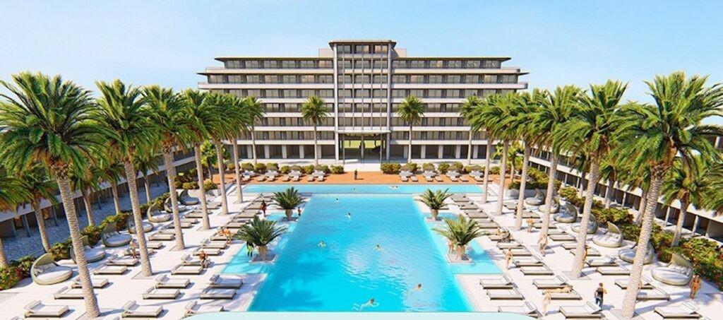 Corendon Mangrove Beach Resort to open in April 2020