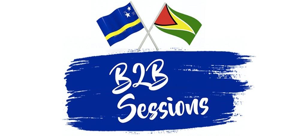 Handelsmissie Guyana / MEO
