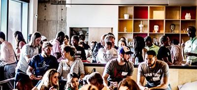 Venture Café