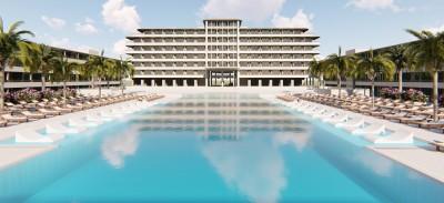 Proyecto 2 - Corendon Mangrove Beach Resort