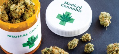 Proyecto de cannabis medicinal