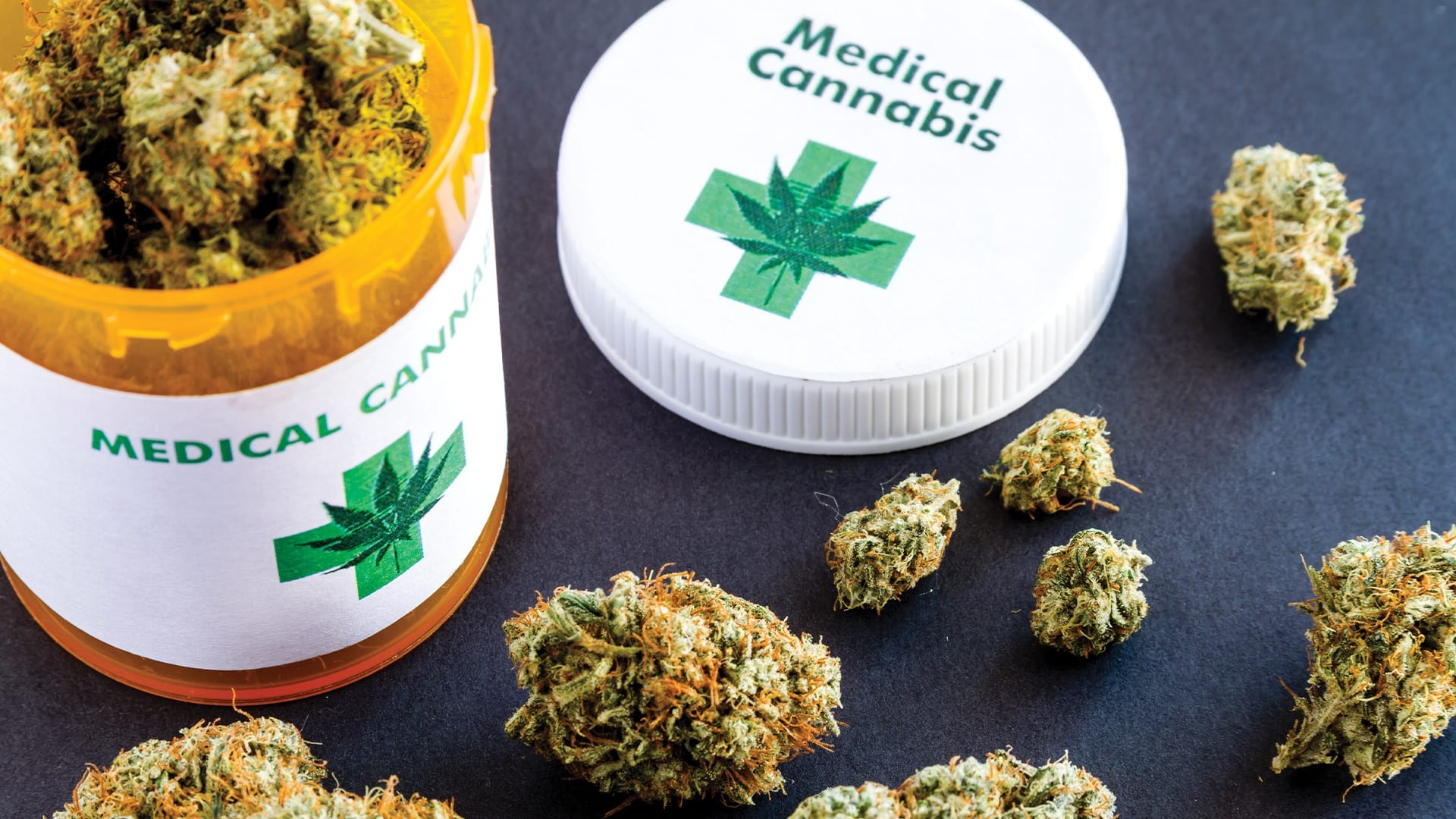 Medical Cannabis Project