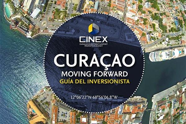 CINEX Guía del Inversionista SPA